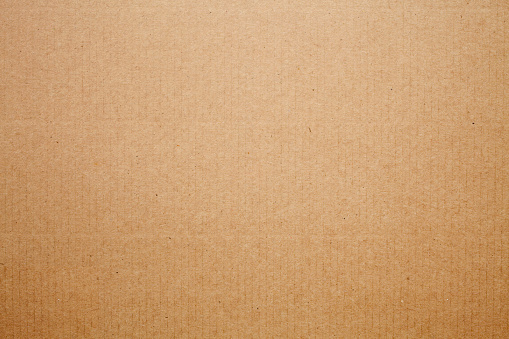 Cardboard for textures and backgrounds