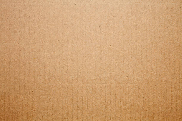 tekstura tło kartonowe - karton tworzywo zdjęcia i obrazy z banku zdjęć