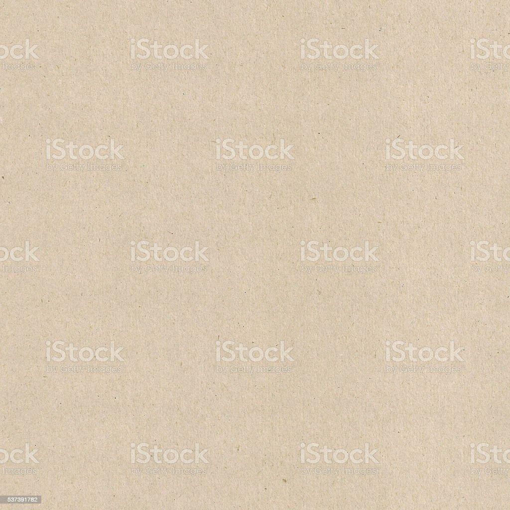 Cardboard texture. stock photo