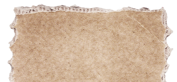 471247363 istock photo Cardboard with Ripped Edges 1203764013