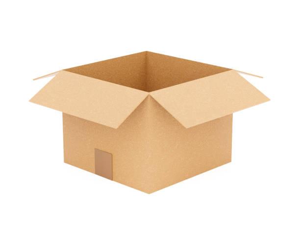 kart kutusu stok fotoğrafı
