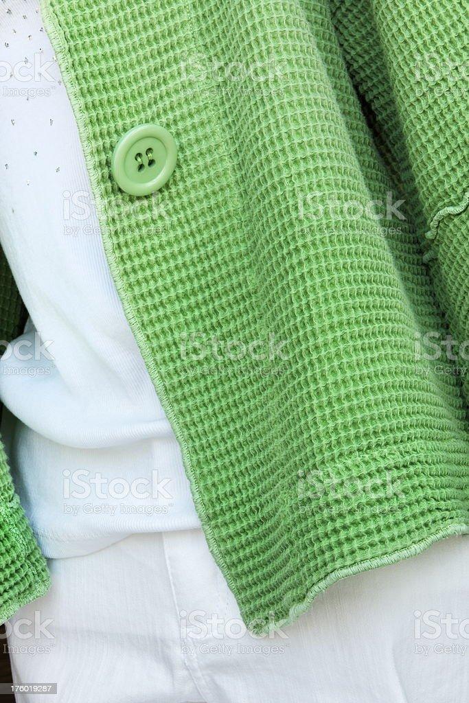 Cardigan Sweater Feminine Clothing Fashion royalty-free stock photo