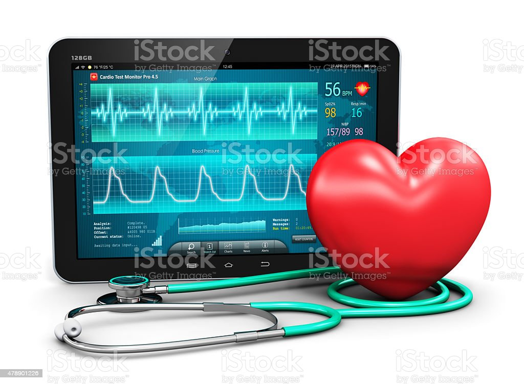 concept Cardiology - Photo