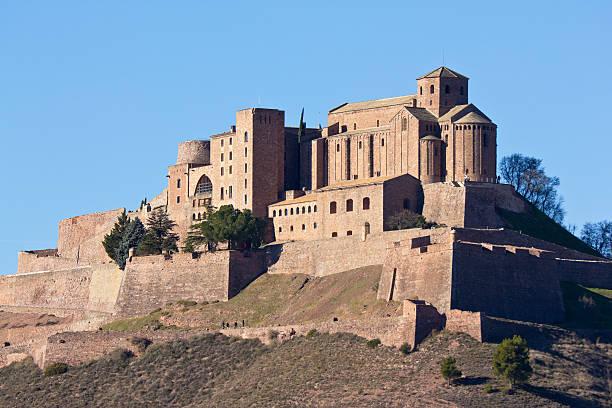 Castillo Cardona - foto de stock