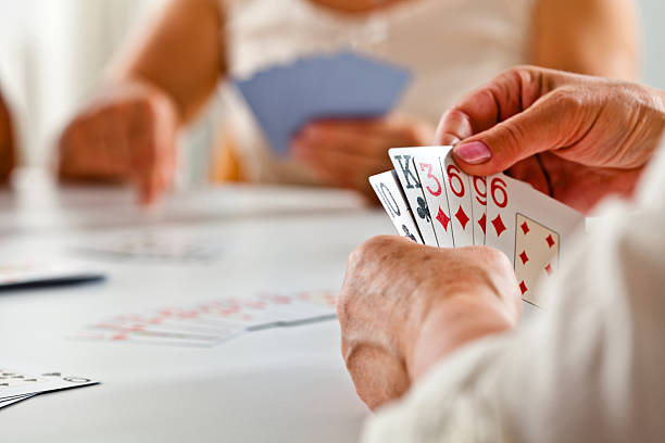 Jeu de cartes - Photo