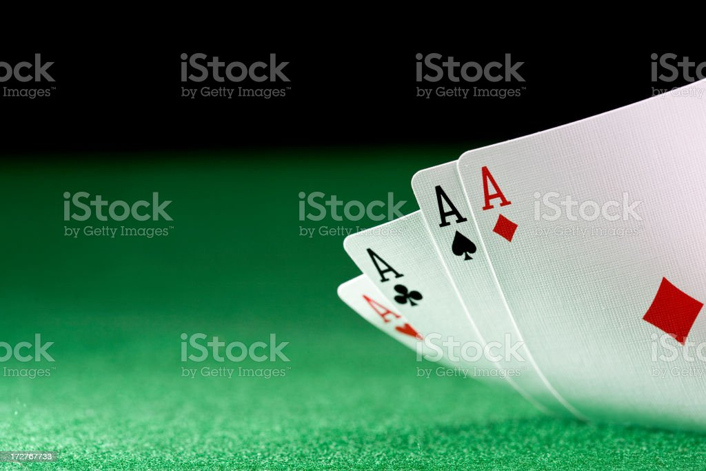 Cards (XL) royalty-free stock photo