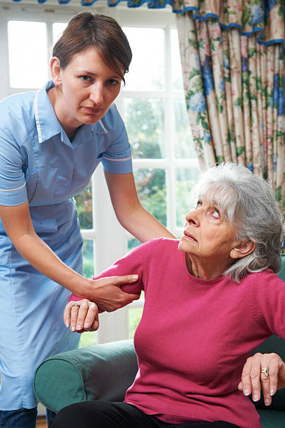 Top 60 Nursing Home Abuse Stock Photos, Pictures, And