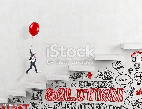 513121118istockphoto Career growth 517457684