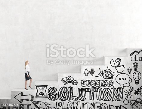 513121118istockphoto Career growth 517457890