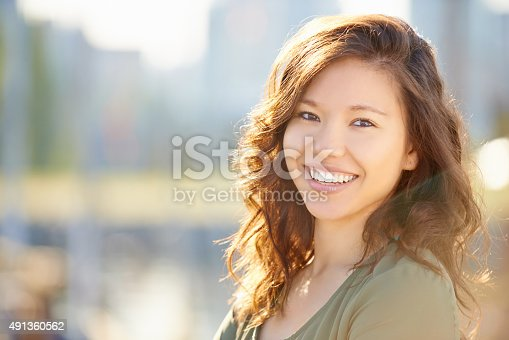istock Carefree and confident 491360562