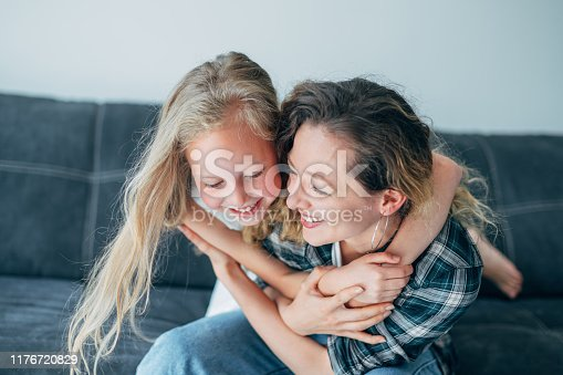 641288086istockphoto Carefree time together. 1176720829