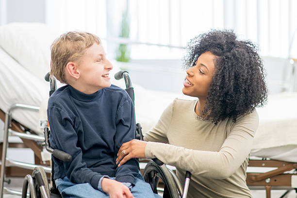 disability and children Stigma, ignorance, neglect, superstition and communication barriers for children with disabilities are among the social factors that explain their.