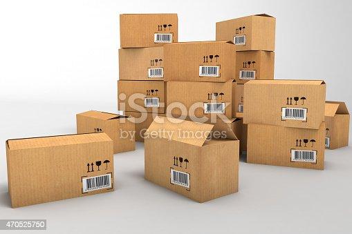 istock cargo boxes 470525750