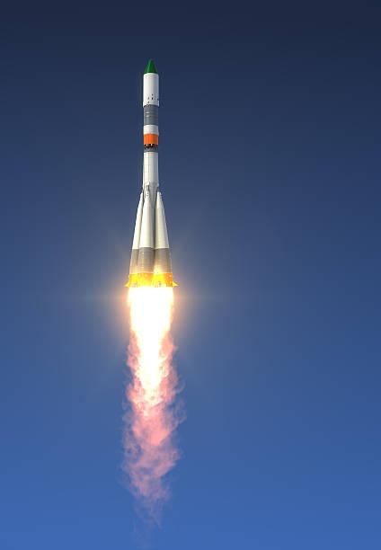 Lichtgeschwindigkeit Rocket Einführung – Foto