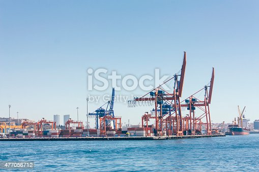 638310484 istock photo cargo containers, global cargo containers transportation business 477056712