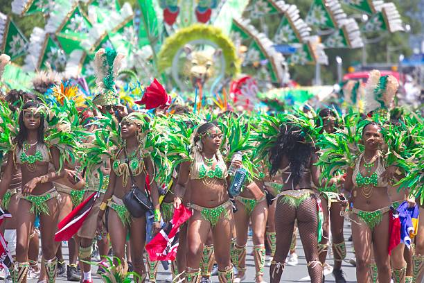 Best Toronto Caribana Stock Photos, Pictures & Royalty-Free Images
