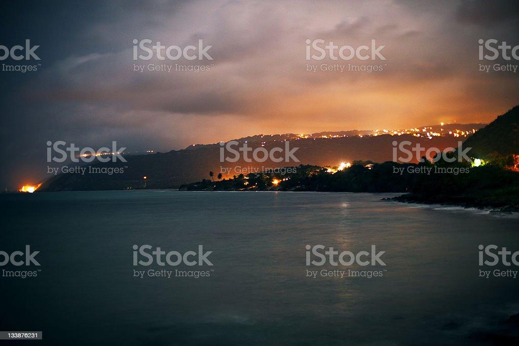 Karibische Nacht – Foto