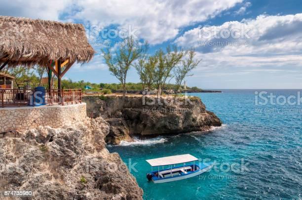 Caribbean rocky beach in negril jamaica picture id874735980?b=1&k=6&m=874735980&s=612x612&h=neeagco0bcxig 9za6jjxip7eoajpfsjx4qfe9y2 ru=