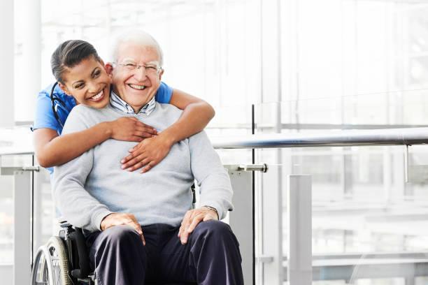 Betreuung für Familie wie Familie – Foto