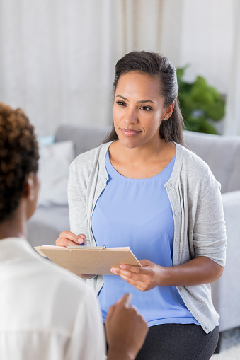 how to get psychotherapy clients