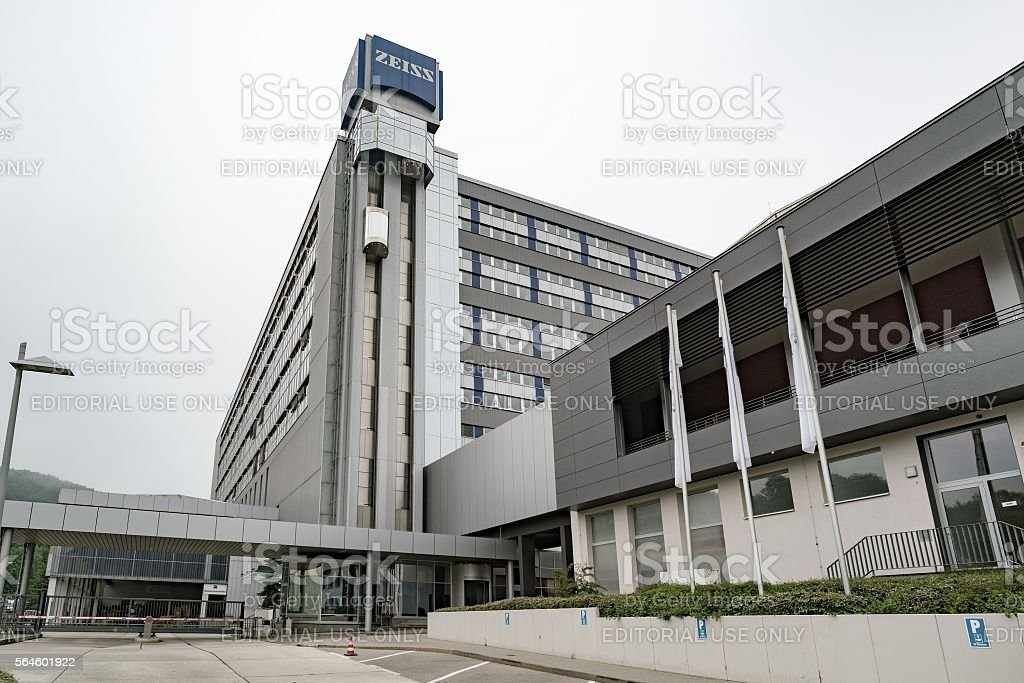 Carl Zeiss Meditec Ag Stock Photo - Download Image Now - iStock