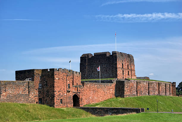 Schloss von Carlisle – Foto