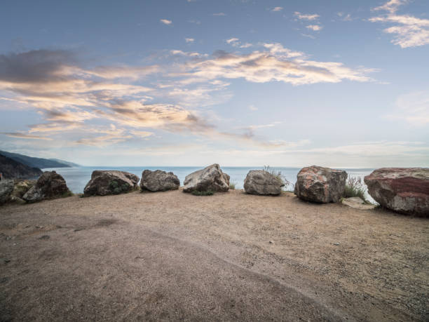 Carmel Beach, Kalifornien – Foto