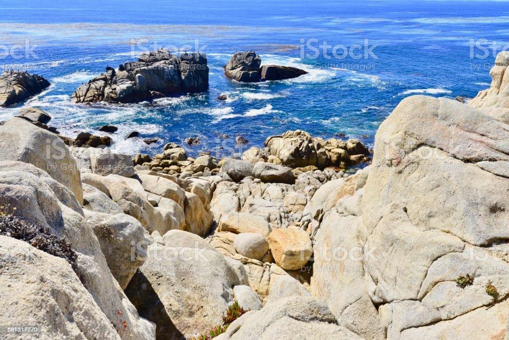 Carmel, California royalty-free stock photo