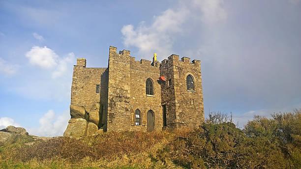 Freizeitzentrum Carn brea castle – Foto