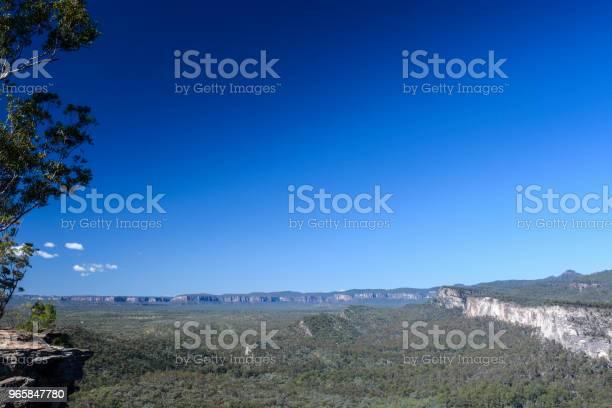 Ущелье Карнарвон Квинсленд — стоковые фотографии и другие картинки Австралия - Австралазия