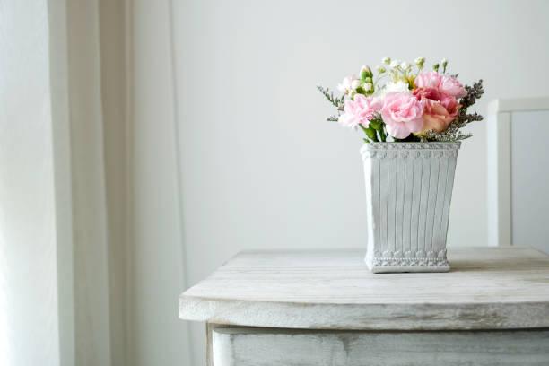 Blumen Schlafzimmer Dekor - Bilder und Stockfotos - iStock