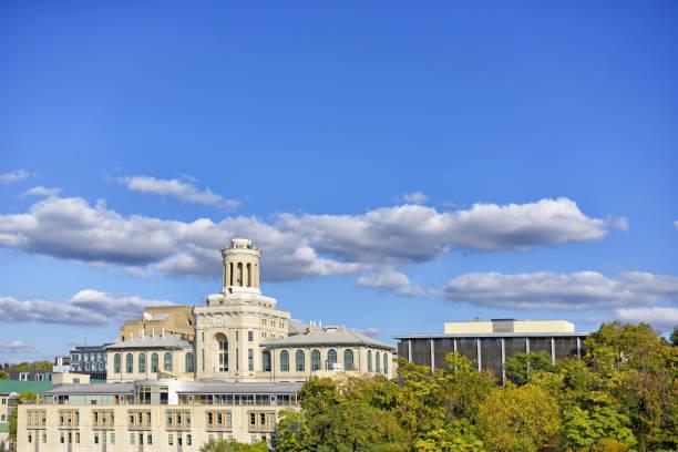 Cтоковое фото Carnegie Mellon University