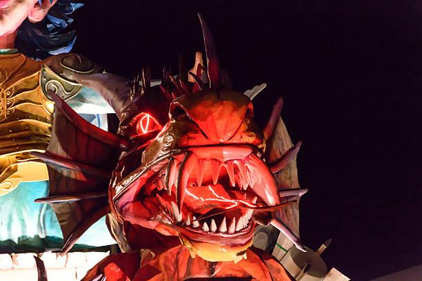 Carnevale stock photo