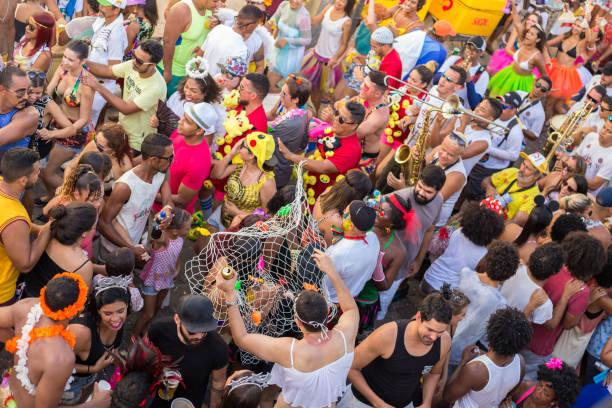 carnaval 2017, olinda - pe - recife e olinda - fotografias e filmes do acervo