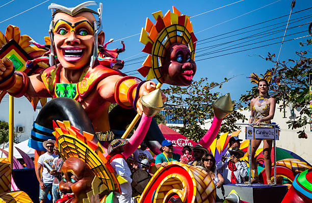 Carnival De Barranquilla – Foto