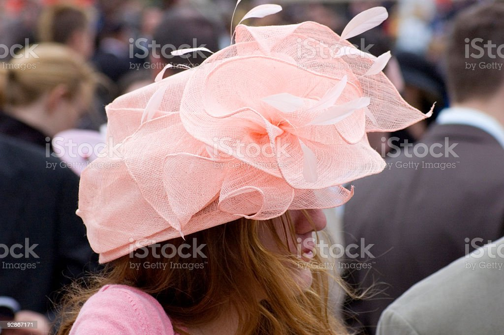 Carnival Fashions stock photo