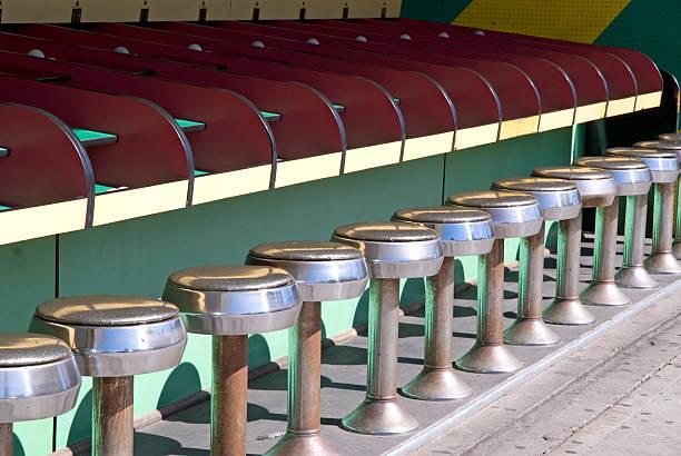 Carnival Game stock photo