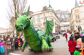 Carneval in Ljubljana