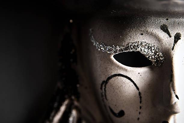 Karneval Maske – Foto