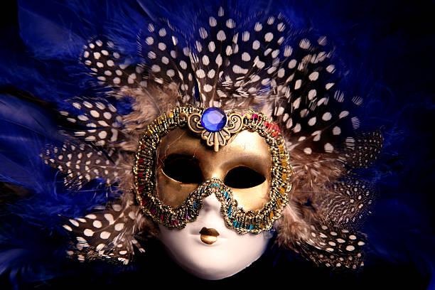 masque de carnaval. - black beauty photos et images de collection