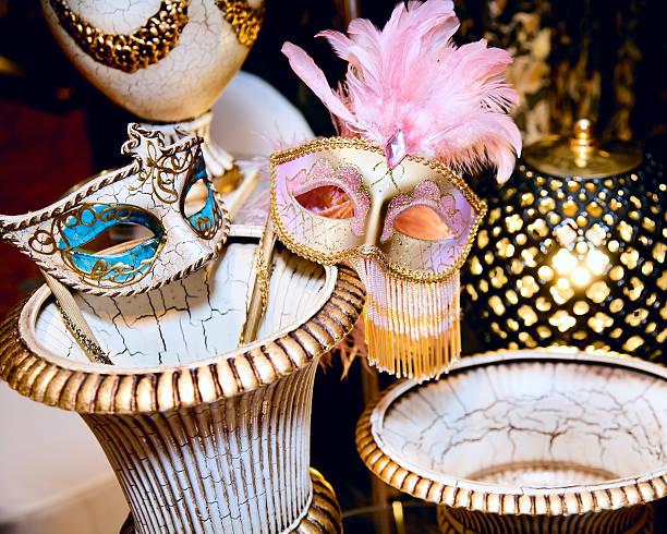 Karneval Masken – Foto