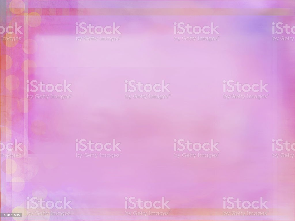 Carnival of Color royalty-free stock photo