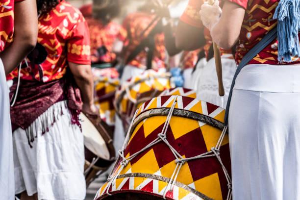 défilé du carnaval - carnaval de rio photos et images de collection
