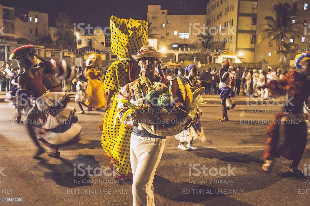 Carnival Zeit. – Foto
