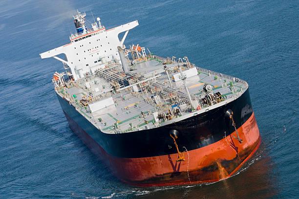 Caro Ship stock photo
