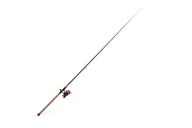 Carp feeder fishing rod – Foto