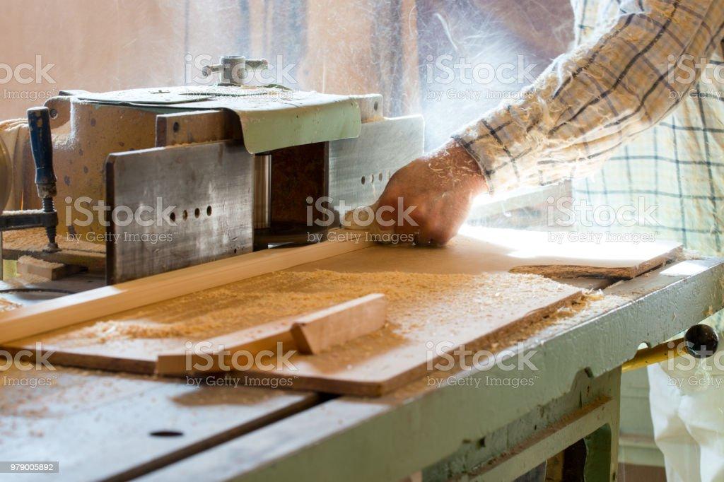 Photo Libre De Droit De Menuisier Outils Sur Une Table En Bois