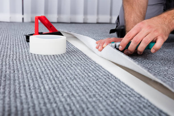 1 532 Carpet Installation Stock Photos Pictures Royalty Free Images Istock