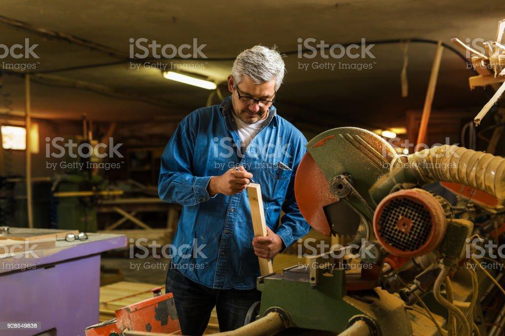 Carpenters'travail - Photo