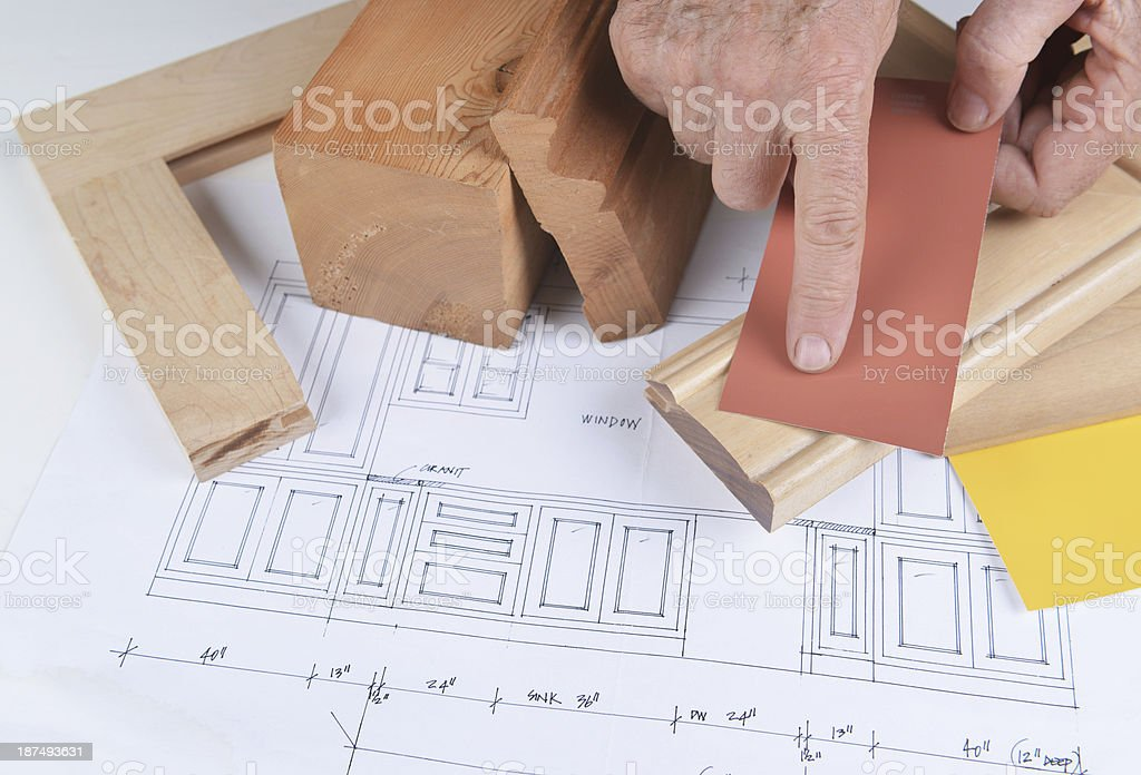 carpentry royalty-free stock photo